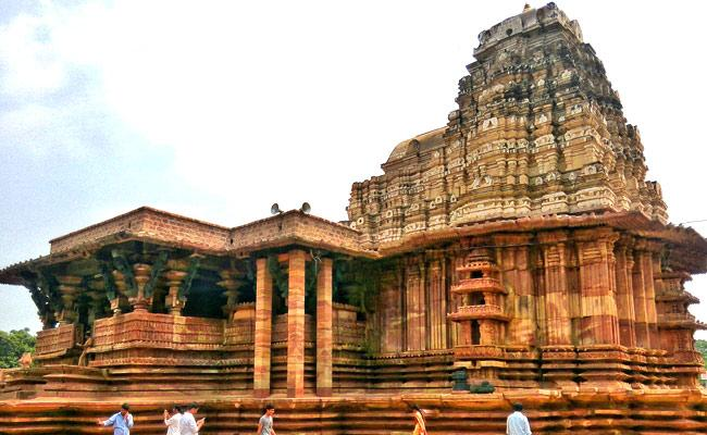 World Heritage Sites Scrutiny Going On In China Ramappa Temple In Race - Sakshi