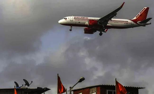 Airports Authority Panels Find Adani Group Violating Branding Norms - Sakshi