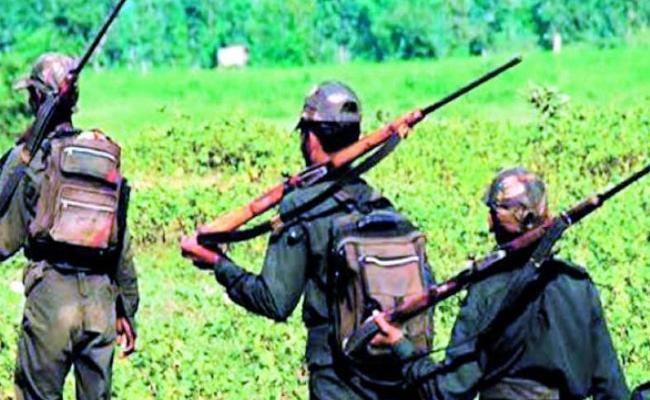 Seven People Kidnapped Story End In Chhattisgarh - Sakshi