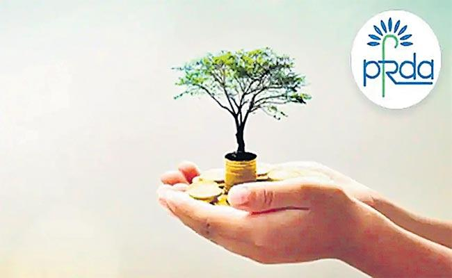 Pension Fund Manager PFMs Will Soon Allowed IPOs - Sakshi