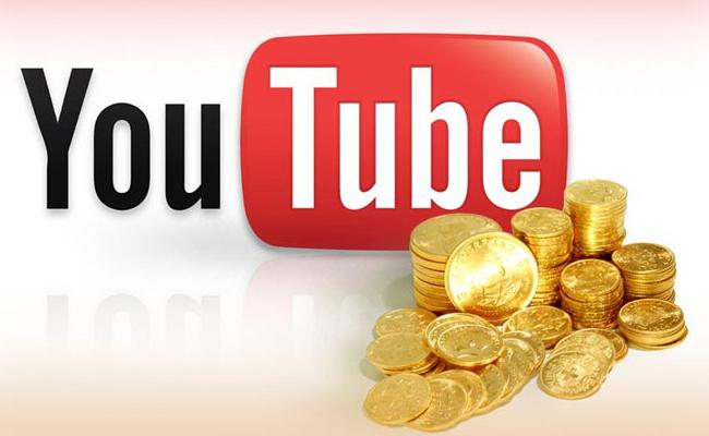 YouTube Launched Fourth Way For Youtubers To Earn Money From Their Viewers  - Sakshi