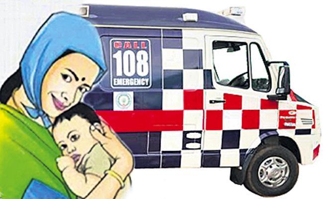 Government medical services for above 2 lakh pregnant women - Sakshi