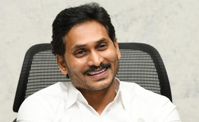 CM YS Jagan Released YSR Kapu Nestham Second Year Funds To Beneficiaries Accounts - Sakshi