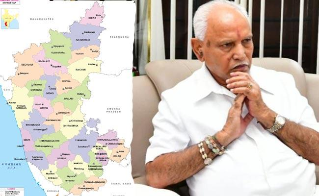 Yediyurappa likely Resign For CM Post On July 25th - Sakshi