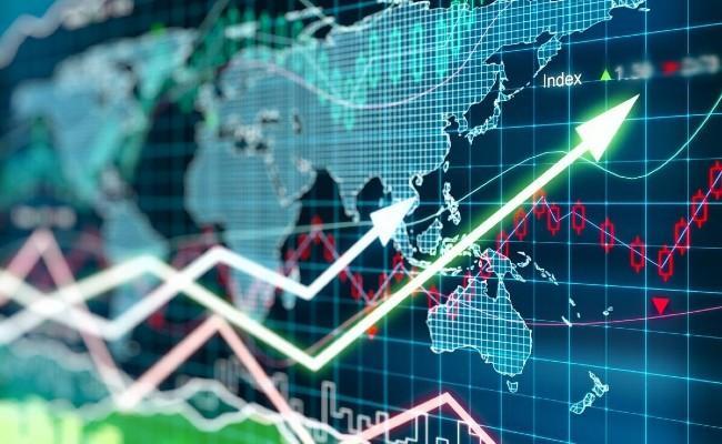 Stock Market: Nifty ends above 15800, Sensex Jumps over 638 pts - Sakshi