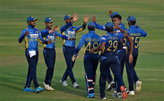 Sri Lanka Fined For Slow Overrate In Second Odi Against India In Colom - Sakshi
