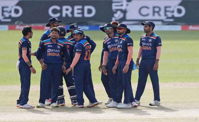 IND Vs SL 3rd ODI: Indias Conundrum Whether To Experiment Or Not After Series Win - Sakshi