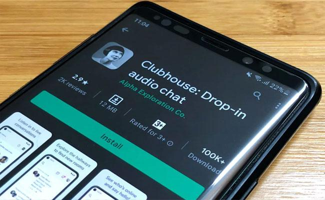 Clubhouse Is Now Open For Everyone On Ios And Android - Sakshi