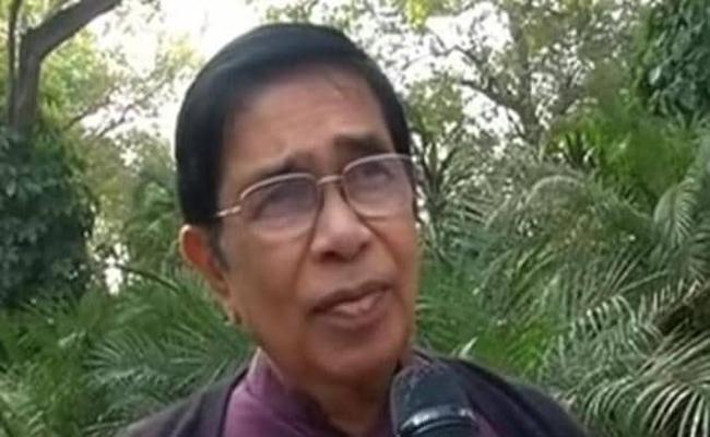 Former Union Minister Oscar Fernandes Remains Critical - Sakshi