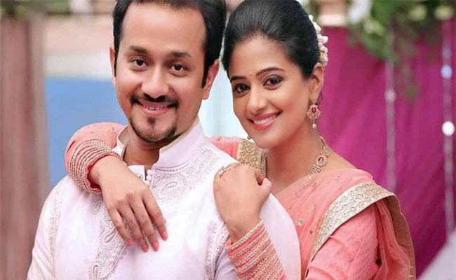 Priyamani And Her Husband Mustafa Raj Marriage Challenge By Ayesha - Sakshi
