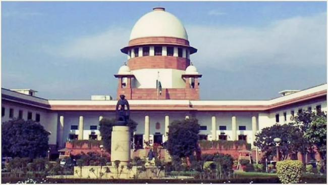 Maharashtra Man 108 Dies Just Before Supreme Court Admits Case He Pursued Since 1968 - Sakshi