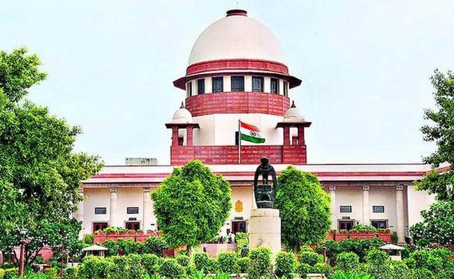 12 Suspended Maharashtra MLAs Approach Supreme Court - Sakshi