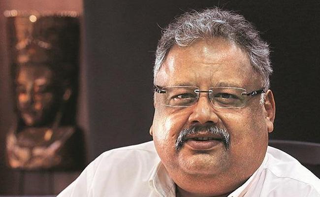 Rakesh Jhunjhunwala Plan For Charity With Over Rs 500 Cr Capital - Sakshi