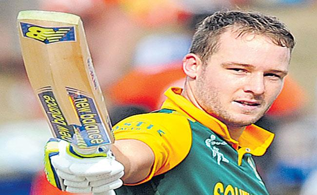 South Africa beat Ireland by 42 runs to win T20 - Sakshi