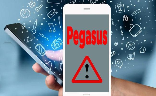 People Showing More enthusiasm On Pegasus Application - Sakshi
