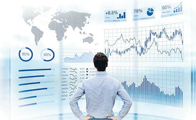 Retail investors participation rises in securities market on low-interest rate - Sakshi