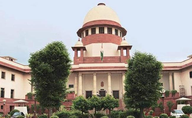 SC collegium recommended 80 names for appointment as HC judges - Sakshi