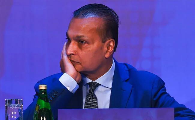 Anil Ambani On Latest List Of Potential Pegasus Targets - Sakshi