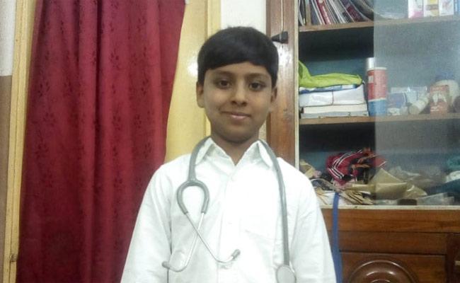Boy Passaway Tragedy In Khammam - Sakshi