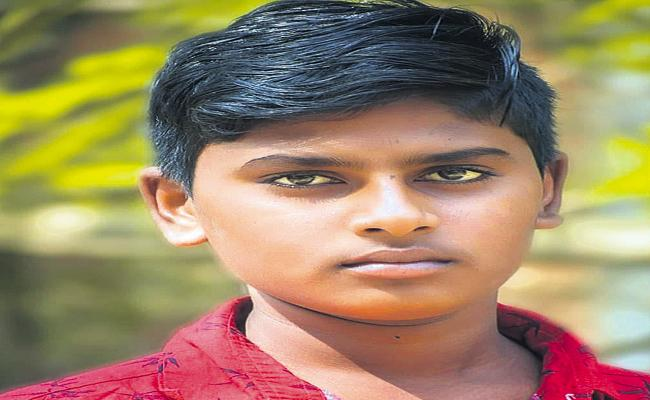 A dispute over a volleyball game led to boy assasinate - Sakshi