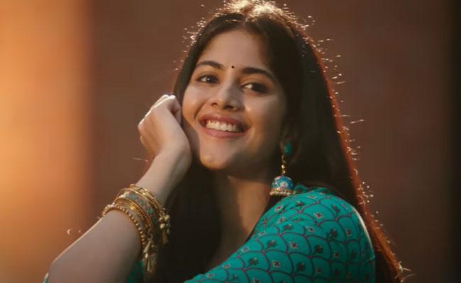 Dear Megha Movie Teaser Out - Sakshi