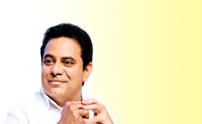 Minister KTR Orders Focus On Designing Plans DTCP HMDA - Sakshi