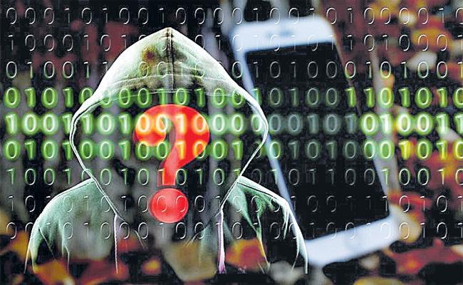 Dileep Reddy Article On Pegasus Spyware - Sakshi