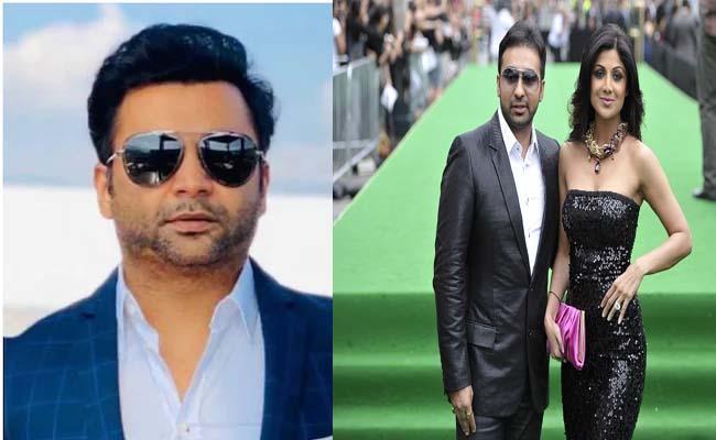 Karma caught up with him:Sachiin Joshi wins case against Raj Kundra Shilpa Shetty - Sakshi