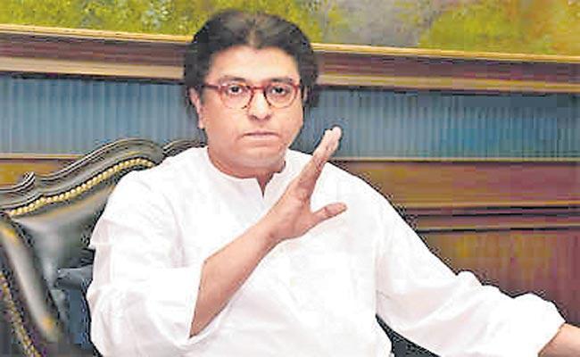 Raj Thackeray Bats For Resumption Of Mumbai Local Trains For All - Sakshi