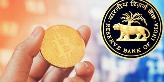 Rbi Proposed Digital Currency Protect Citizens From The Volatility Of Cryptocurrencies.   - Sakshi