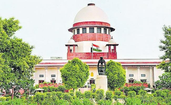 12 BJP MLAs Of Maharashtra Assembly Move SC Against Suspension - Sakshi