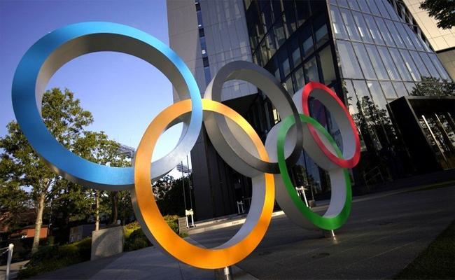 Sakshi Editorial On Tokyo Olympics