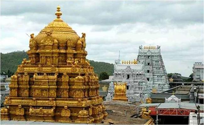 TTD EO Jawahar Reddy Comments About Rental rooms for devotees - Sakshi