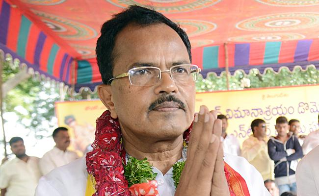 Motkupalli Was Invited By CM KCR Discussion Is Going On Across Telangana - Sakshi