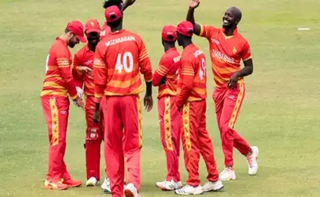 Zim Vs Ban: Zimbabwe Clinches Super Victory In 2nd T20 - Sakshi