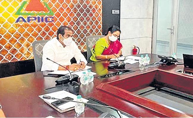 Kurasala Kannababu Says Andhra Pradesh Is Seed Hub - Sakshi