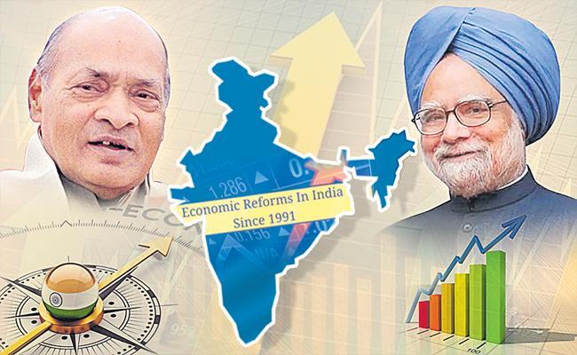 Renu Kohli Article On 1991 Indian Economy Reforms - Sakshi