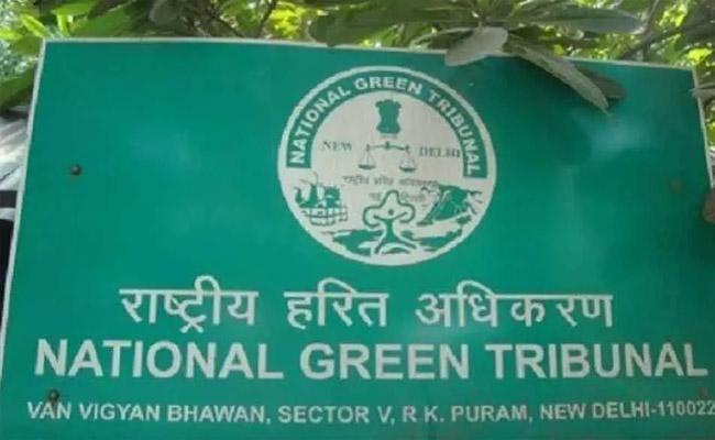 NGT Said Several Rule Violation Cases On Telangana Government - Sakshi
