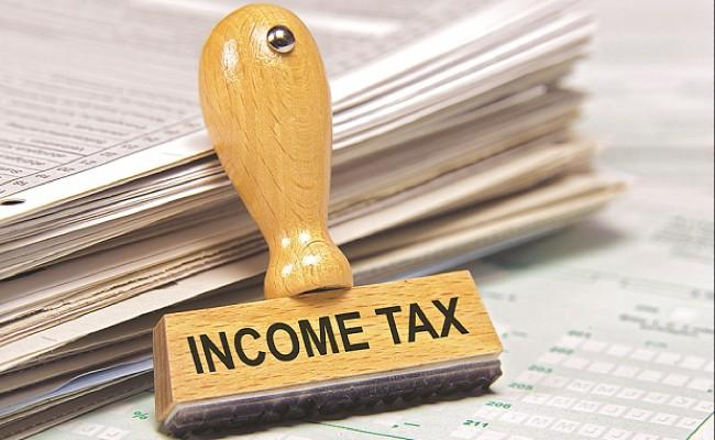 Income  Tax: 5 Cash Transactions That Can Attract IT Notice - Sakshi
