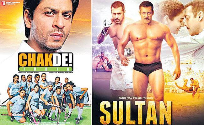 Sports Movies About Film Industry in India - Sakshi