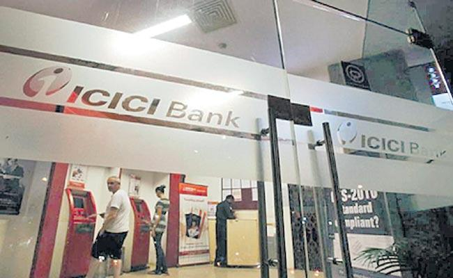 Net Profit Up 52 Per Cent To Rs 4747 Crore ICICI Bank Q1 Results - Sakshi