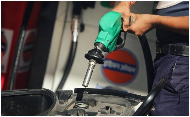 Petrol, Diesel Prices Today In India - Sakshi