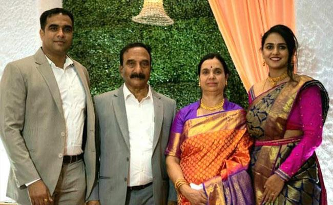 Fathers Day And Mothers Day Celebrations - Sakshi