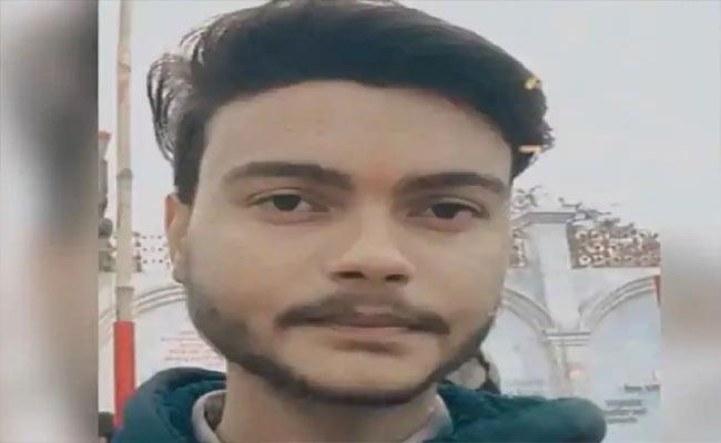 Young Boy Assasinate Tragedy In Bihar - Sakshi