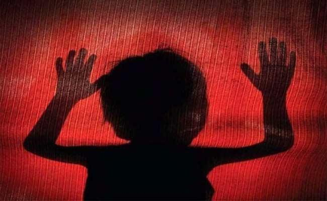 A 3 Year Old Boy Assassinated During Alleged Occult Practice In Uttar Pradesh At Agra - Sakshi