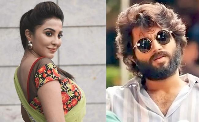 Parvati Nair Shocking Comments On Arjun Reddy Movie Offer - Sakshi