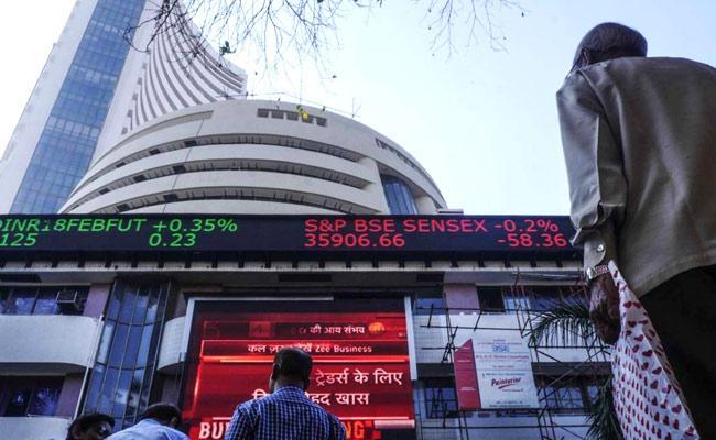 Daily Stock Market Updats  - Sakshi
