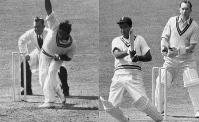 Indian Ex Allrounder Late GS Ramchand Born In Pakistan But Played Cricket For India - Sakshi