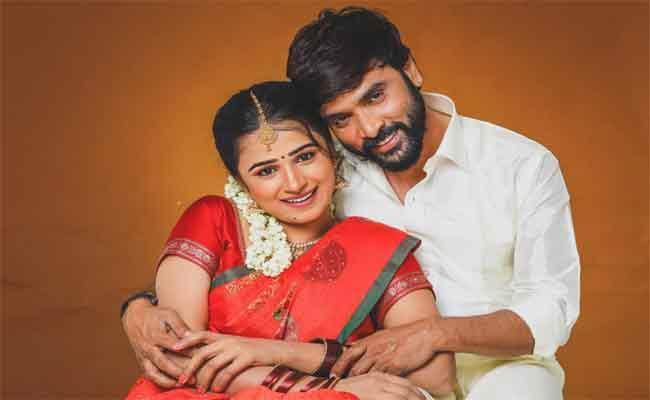 Bigg Boss Fame Snehan To Marry Serial Actress Kannika Ravi - Sakshi