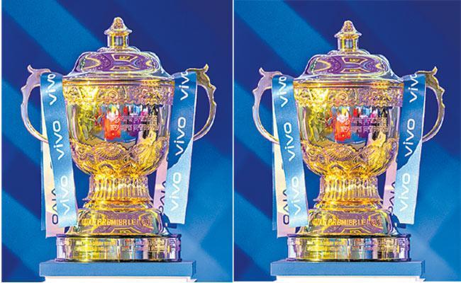 IPL 2021 to resume with with MI vs CSK in Dubai - Sakshi